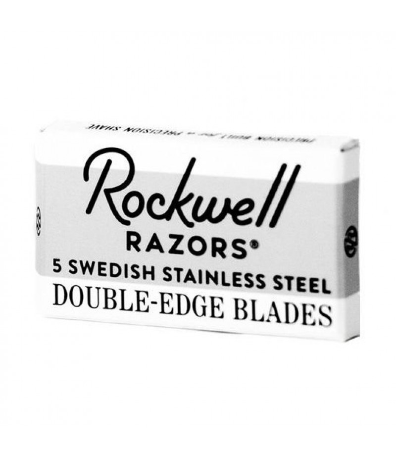 Сменные лезвия Rockwell 5 шт