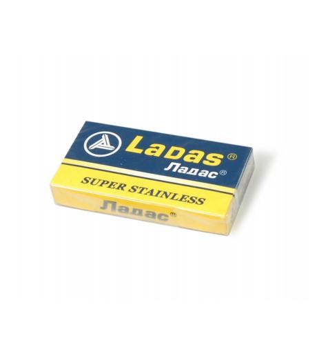 Сменные лезвия Ladas 5 шт.