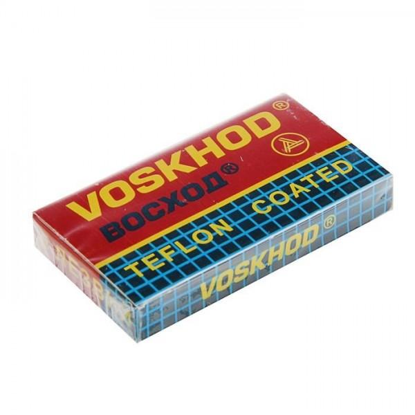 Сменные лезвия Voskhod 5 шт.