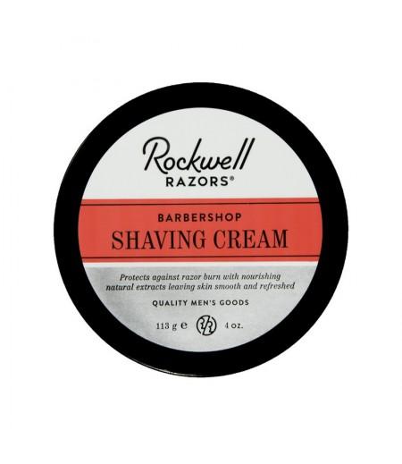 Крем для бритья Rockwell 113 гр