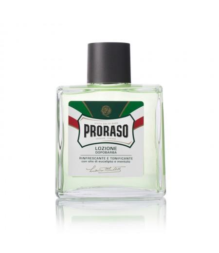 Лосьон после бритья Proraso освежающий 100 мл