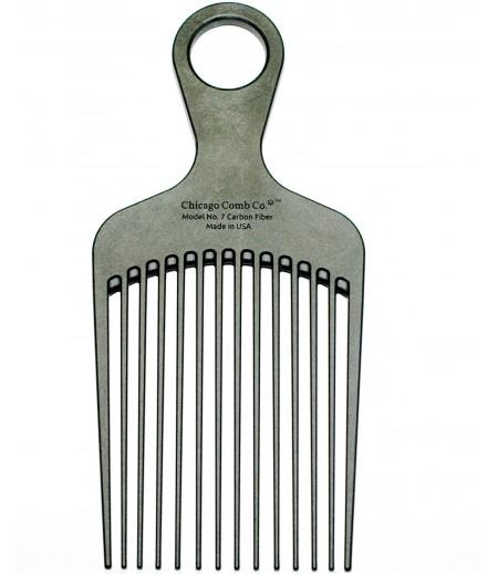Chicago Comb Модель № 7 из углеродного волокна