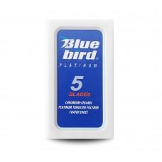 Сменные лезвия Derby Blue Bird Platinum 5 шт.
