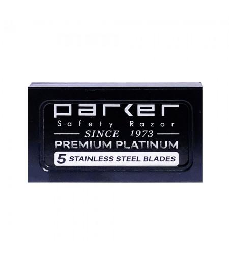 Сменные лезвия Parker Premium 5 шт