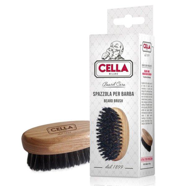 Щетка для бороды Cella 8,5X4,5