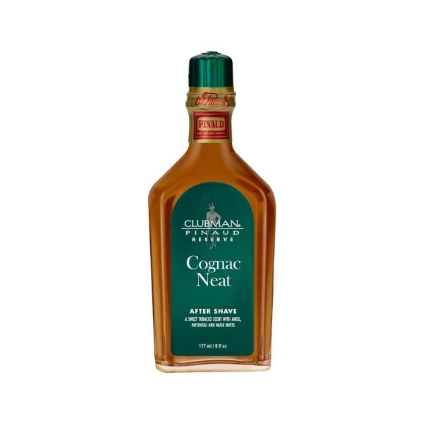 Clubman Cognac Neat Лосьон после бритья, 177 мл