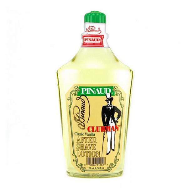 Clubman Classic Vanilla Лосьон после бритья,  177 мл