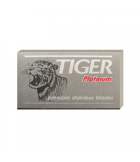 Сменные лезвия Tiger Platinum 5 шт.