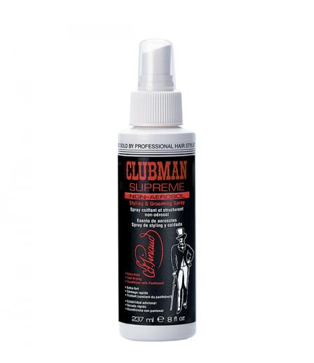 Clubman Спрей для укладки волос, 237  мл