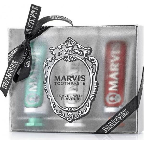 Набор Marvis 3х25 мл