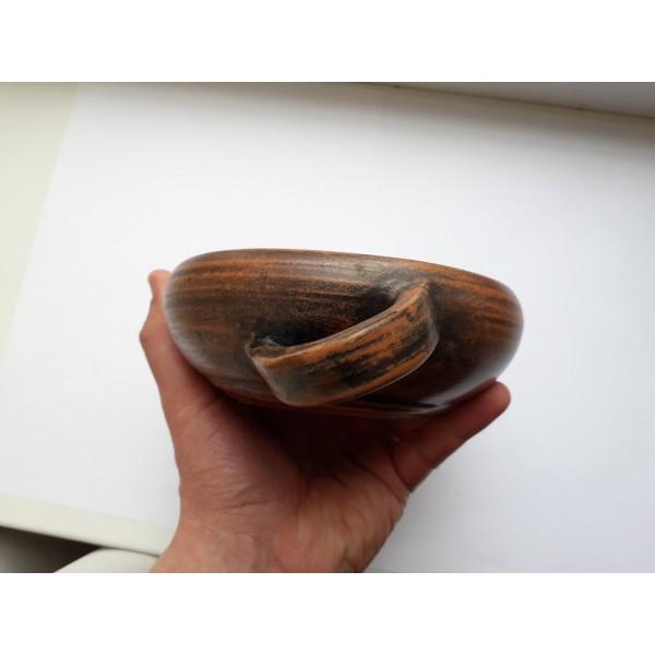Керамическая чаша для бритья