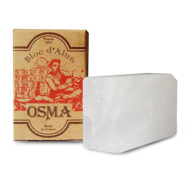 Квасцовый камень Osma 75 гр