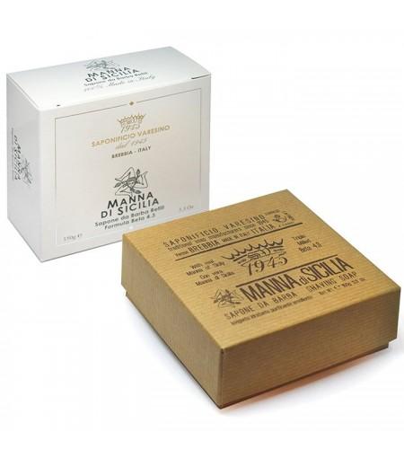 Мыло для бритья Saponificio Varesino Manna di Sicilia 150г