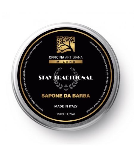 Мыло для бритья Officina Artigiana ST 150 мл