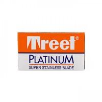 Сменные лезвия Treet Platinum 5 шт