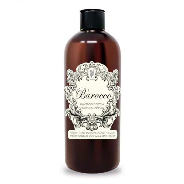 Шампунь для волос Barocco 500 мл