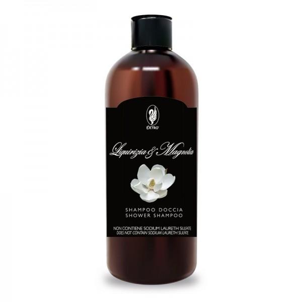 Шампунь для волос Liquirizia e Magnolia 500 мл