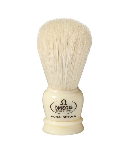 Помазок Omega 50068, щетина кабана