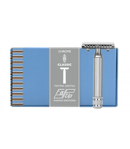 Т-образная бритва Fatip GRANDE PC (CLOSE COMB)
