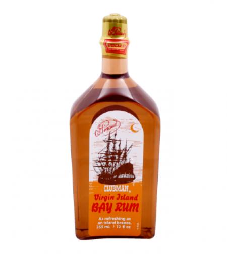 Clubman Bay Rum Лосьон после бритья, 177 мл