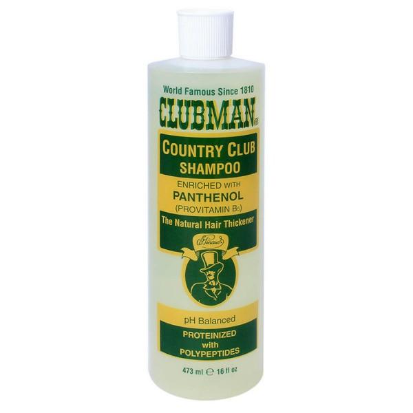 Clubman шампунь для ежедневного применения, 473 мл