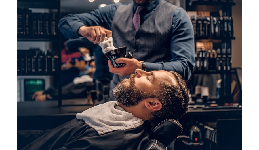 Тайная сила бороды