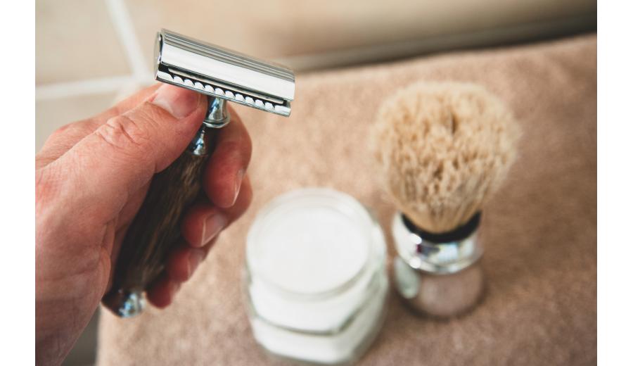 Как правильно бриться разными бритвами?