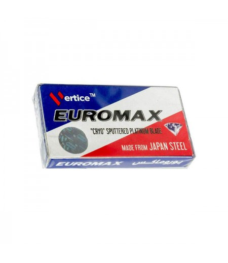 Сменные лезвия Euromax Platinum, 5шт