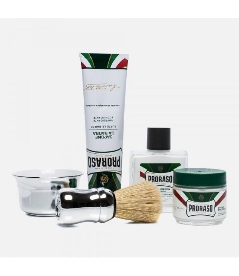 Классический набор для бритья Proraso